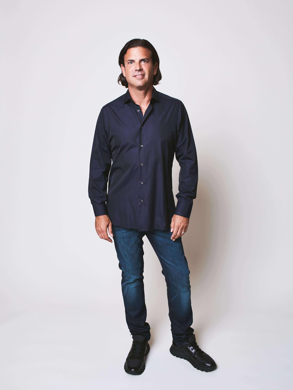 David adelman jeans